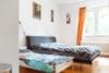 Tolle 2-Zimmer Wohnung mit Garage - Schlafzimmer