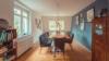 Komplett sanierte 4-Zimmer Maisonette-Wohnung am Kräherwald - Esszimmer