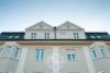 Komplett sanierte 4-Zimmer Maisonette-Wohnung am Kräherwald - Außenansicht