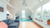 Komplett sanierte 4-Zimmer Maisonette-Wohnung am Kräherwald - Maisonette