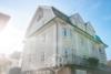 Sanierte 3-Zimmer Maisonette-Wohnung am Kräherwald - Außenansicht