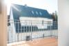 Sanierte 3-Zimmer Maisonette-Wohnung am Kräherwald - Balkon