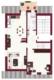 Sanierte 3-Zimmer Maisonette-Wohnung am Kräherwald - 1. Dachgeschoss