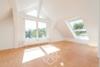 Komplett sanierte 4,5 Zimmer Maisonette-Wohnung am Kräherwald - Schlafzimmer