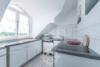 Gepflegte 2 Zimmer Wohnung mit guter Rendite - Küche