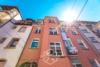 Gepflegte 2 Zimmer Wohnung mit guter Rendite - Außenansicht