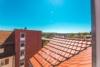 Gepflegte 2 Zimmer Wohnung mit guter Rendite - Dach