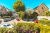 Schöne 3 Zimmer Wohnung mit traumhaftem Garten - Nachbarschaft