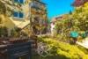 Schöne 3 Zimmer Wohnung mit traumhaftem Garten - Außenansicht
