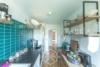 Schöne 3 Zimmer Wohnung mit traumhaftem Garten - Küche