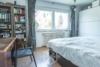 Schöne 3 Zimmer Wohnung mit traumhaftem Garten - Schlafzimmer