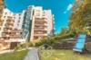 Einzigartige 2,5 Zimmer Wohnung mit eigenem Gartenanteil - Aussenansicht