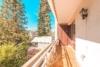 Einzigartige 2,5 Zimmer Wohnung mit eigenem Gartenanteil - Balkon