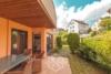 Super geschnittene 4 Zimmer Wohnung mit Terrasse - Terrasse