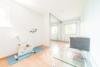 Super geschnittene 4 Zimmer Wohnung mit Terrasse - Schlafzimmer