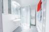 Super geschnittene 4 Zimmer Wohnung mit Terrasse - Bad