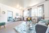 Provisionsfrei - Großzügige 3 Zimmer Wohnung - Wohnzimmer