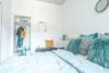 Provisionsfrei - Großzügige 3 Zimmer Wohnung - Schlafzimmer