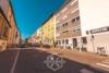 Vermietete 3 Zimmer Wohnung im Stuttgarter Westen - Außenansicht