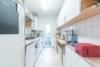 Vermietete 3 Zimmer Wohnung im Stuttgarter Westen - Küche