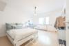 Vermietete 3 Zimmer Wohnung im Stuttgarter Westen - Schlafzimmer 1
