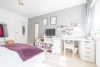 Vermietete 3 Zimmer Wohnung im Stuttgarter Westen - Schlafzimmer  3