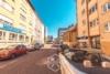 Vermietete 3 Zimmer Wohnung im Stuttgarter Westen - Umgebung