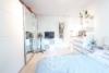 Vermietete 3 Zimmer Wohnung im Stuttgarter Westen - Schlafzimmer 2