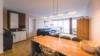 Sehr schöne 5-Zimmer Wohnung mit Balkon im Stuttgarter Norden - Wohnzimmer