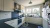 Sehr schöne 5-Zimmer Wohnung mit Balkon im Stuttgarter Norden - Einbauküche