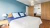 Sehr schöne 5-Zimmer Wohnung mit Balkon im Stuttgarter Norden - Schlafzimmer