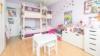 Sehr schöne 5-Zimmer Wohnung mit Balkon im Stuttgarter Norden - Kinderzimmer 2