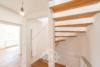 Komplett sanierte 4,5 Zimmer Maisonette-Wohnung am Kräherwald - Eingangsbereich