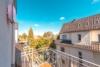 Komplett sanierte 4,5 Zimmer Maisonette-Wohnung am Kräherwald - Balkon