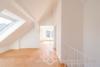 Komplett sanierte 4,5 Zimmer Maisonette-Wohnung am Kräherwald - Obere Etage