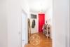 3 Zimmer Altbauwohnung mit Aufzug - Flur