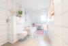 Gut aufgeteilte 4-Zimmer-Wohnung in der Esslinger Altstadt - Provisionsfrei - Badezimmer