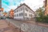 Gut aufgeteilte 4-Zimmer-Wohnung in der Esslinger Altstadt - Provisionsfrei - Außenansicht
