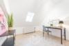 Gut aufgeteilte 4-Zimmer-Wohnung in der Esslinger Altstadt - Provisionsfrei - Arbeitszimmer
