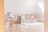 Gut aufgeteilte 4-Zimmer-Wohnung in der Esslinger Altstadt - Provisionsfrei - Wohnzimmer