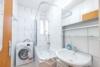 Gut aufgeteilte 4 Zimmer Wohnung in Stuttgart-Ost - Badezimmer