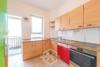 Gut aufgeteilte 4 Zimmer Wohnung in Stuttgart-Ost - Küche