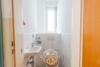 Gut aufgeteilte 4 Zimmer Wohnung in Stuttgart-Ost - WC