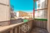 Gut aufgeteilte 4 Zimmer Wohnung in Stuttgart-Ost - Balkon