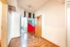 Gut aufgeteilte 4 Zimmer Wohnung in Stuttgart-Ost - Flur