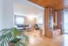 Freistehendes Einfamilienhaus mit großem Garten - Wohnzimmer