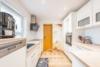Freistehendes Einfamilienhaus mit großem Garten - Einbauküche