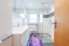 Freistehendes Einfamilienhaus mit großem Garten - Badezimmer