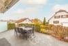 Freistehendes Einfamilienhaus mit großem Garten - Terrasse