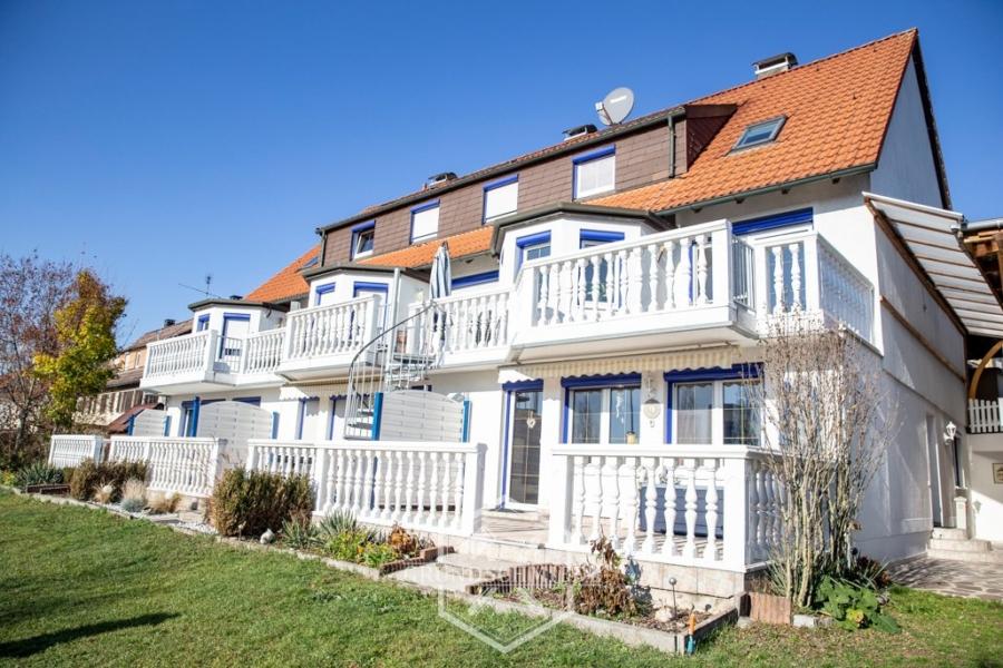 Reiheneckhaus in zentraler Lage von Sindelfingen, 71065 Sindelfingen, Einfamilienhaus